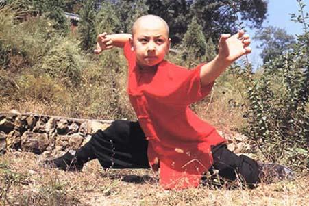 Shaolin pao quan 02