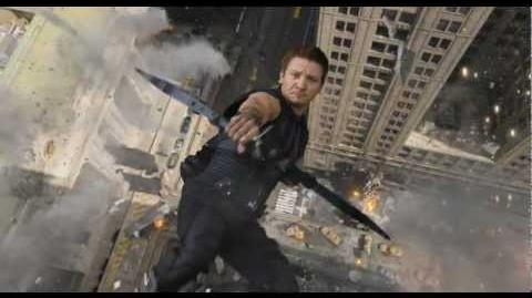 Marvel's The Avengers Trailer 2 (OFFICIAL)