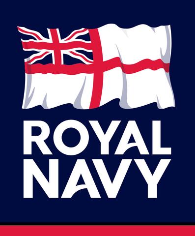 File:Logo of the Royal Navy.png
