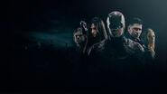 Daredevil Season 2 - Netflix background
