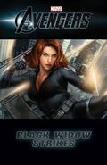 Black Widow Strikes 3