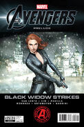 Black Widow Strikes 2