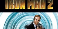 Iron Man 2: Phil Coulson - Agent of S.H.I.E.L.D.