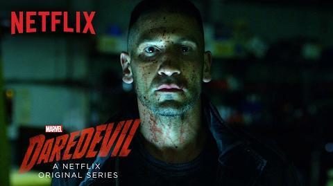 Marvel's Daredevil - Season 2 Official Trailer - Part 1 HD Netflix