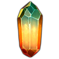 Crystal epic