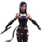 Psylocke featured