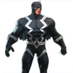Black Bolt featured