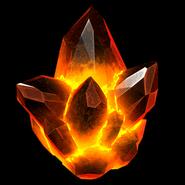 Crystal magik