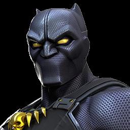 File:Black Panther portrait.png