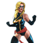 Ms. Marvel featured
