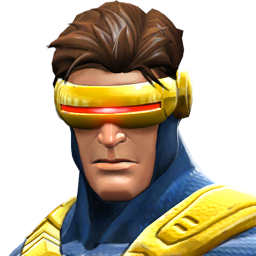 Cyclops Blue Team Marvel Contest Of Champions Wikia