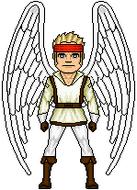 Angel Ms Marvel Special Storyteller-Darksun20