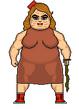 Kidney lady by leokearon-d3ckc4g