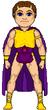 Colossus (giant man foe )