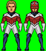 ABEL CaptainBritain 3rdCostume 1101