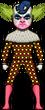 The ClownDRZ-ar