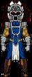 Micro heroes Pagan by leokearon