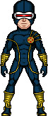 Cyclops geekinell