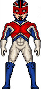CaptainBritain geekinell