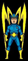 MJ Starhawk(StarkarOgord) 2