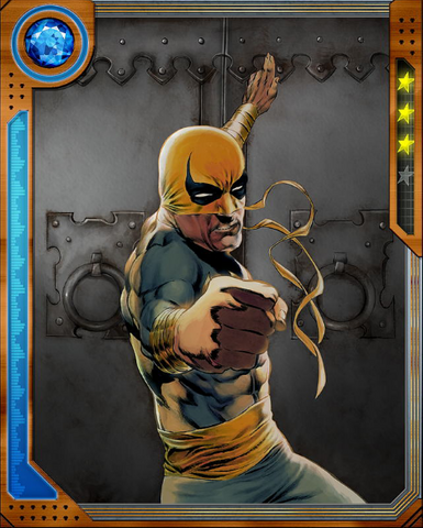 File:-Ultimate Fist- Iron Fist.png