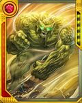 Hulk Bane Abomination