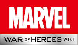 War of Heroes Wiki
