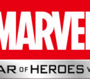 Marvel: War of Heroes Wiki