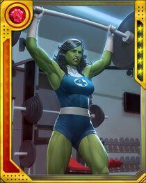 ForeverGreenShe-Hulk5