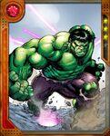 New Deal Hulk