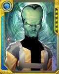 Evolved Intelligence Leader