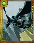 Horseman Archangel