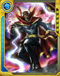 Supreme Magician Doctor Strange