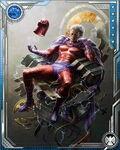 Sapiens Superior Magneto