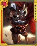 Asgardian Lightning Thor
