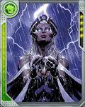 Queen of Lightning Storm