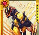 Hunter Wolverine