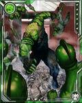 Kree-Skrull Warrior Hulkling