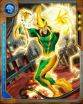 Charged Up Electro