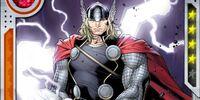 Mighty Asgardian Thor