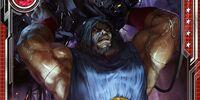 Hulk-Hunter Mongu