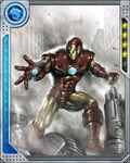 Situational Readiness Iron Man