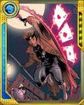 Card Sharp Gambit