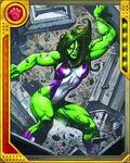 Infinite Lawyer She-Hulk
