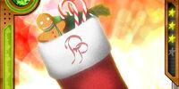 A Jingle and a Tingle Stocking