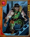 Prince of Power Hercules