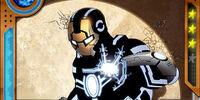 Suicide Mission Iron Man