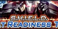 S.H.I.E.L.D. Combat Readiness Training 5