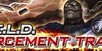 S.H.I.E.L.D. Enforcement Training 9