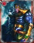Mad Titan Thanos